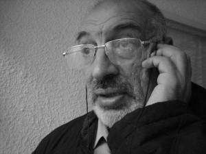 Nicolae Gheorghe